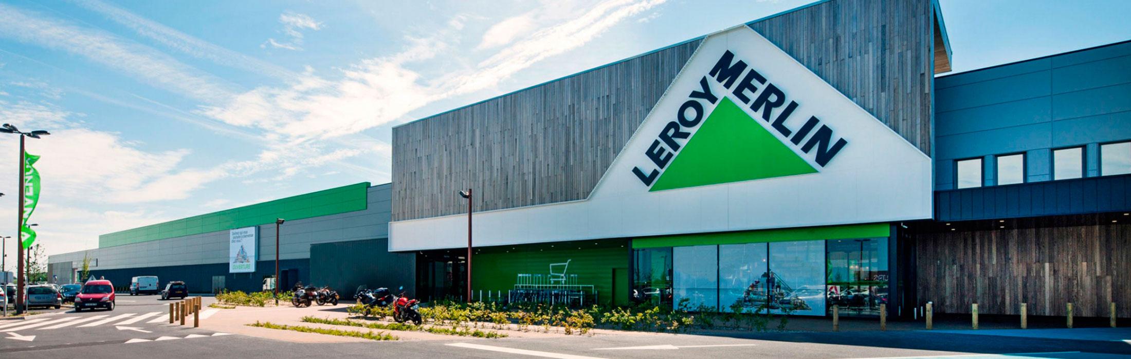 Как стать поставщиком LEROY MERLIN, сотрудничество с магазинами Леруа Мерлен