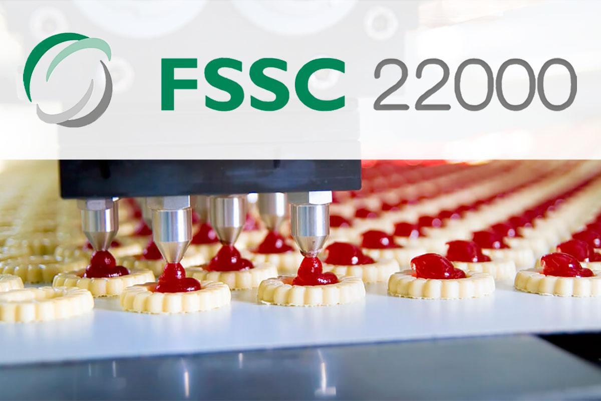 Схема сертификации FSSC 22000 версия 4.1