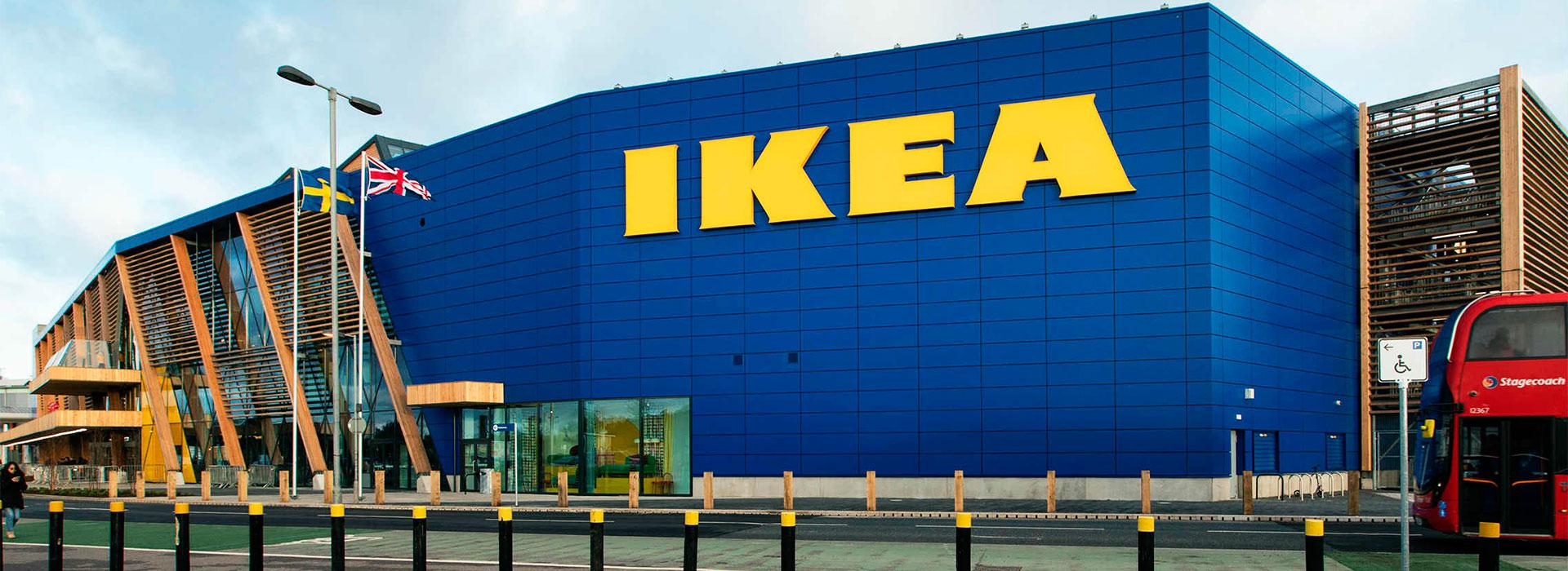 Как стать поставщиком ИКЕА, сотрудничество с магазинами IKEA