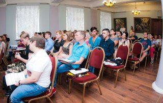 Курсы по ХАССП стандарт ГОСТ Р ИСО 22000