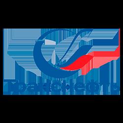 Логотип - АО «Транснефть – Верхняя Волга»