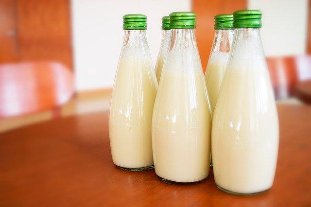 Эксперимент по повышению качества и безопасности продуктов питания (маркировка молочной продукции)