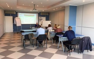 Обучение системе менеджмента безопасности пищевой продукции ХАССП